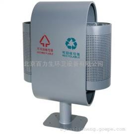 赤峰垃圾桶 户外垃圾桶 小区垃圾桶 分类垃圾桶