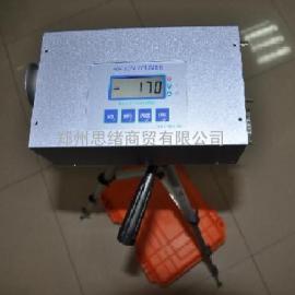 (河南总代理)COM-3200PRO林业专用负氧离子测试仪