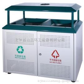 户外垃圾桶 环保垃圾桶 通辽垃圾桶 大容量垃圾桶