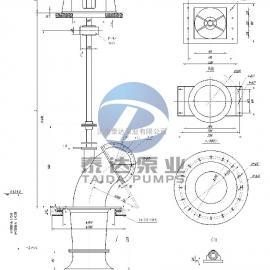 700ZLB-100型轴流泵