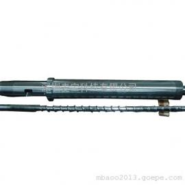 震雄JM268T-Φ60螺杆料筒|双合金螺杆|耐腐蚀螺杆