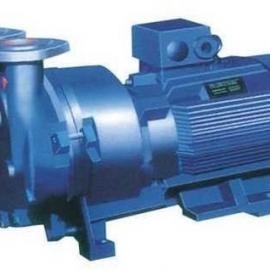 不锈钢真空泵|耐腐蚀水环式真空泵
