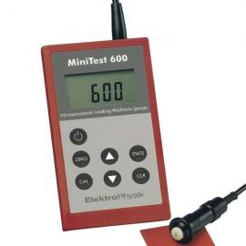 德国EPK涂镀层测厚仪MINITEST600