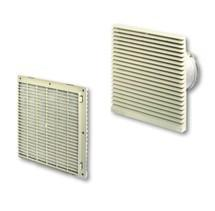 高性能防尘网|FK6625.230风机及过滤网罩