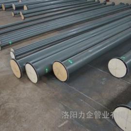 钢衬PP复合管道的化学稳定性