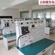 TMC-FD18太阳能发电教学演示实验台