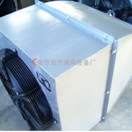 ZTF-3F/ZS智能型低噪音风机