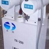 河北保定复合型二氧化氯发生器