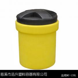 溶盐箱塑料水箱