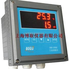 在线溶氧仪-工业监控器