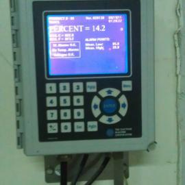 碳四烷基化中硫酸浓度分析仪/在线硫酸浓度仪
