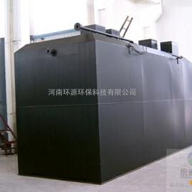 HY-AW25型养殖污水处理成套设备 中水回用