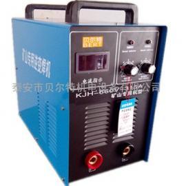 新疆矿用660/1140v双电压逆变焊机