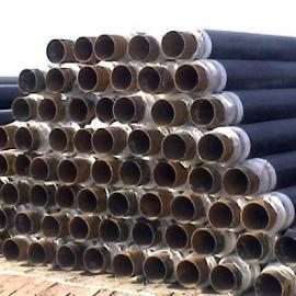 聚氨酯预制直埋保温管630预制直埋热水保温管厂家