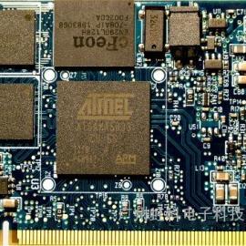 嵌入式CPU模块ATSAMA5D3