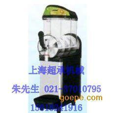上海雪融机|东贝XC112|上海雪泥果汁两用机机价格
