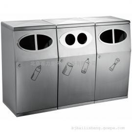 机场垃圾桶 不锈钢分类垃圾桶 火车站垃圾桶 环保垃圾桶