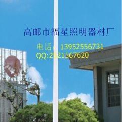 销售浙江省高杆灯 篮球场高杆灯