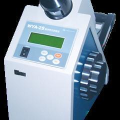 上海易测WYA-2S数字阿贝折射仪