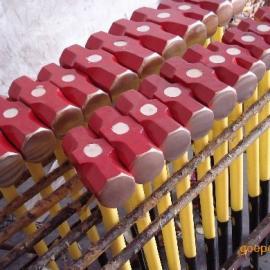 防爆八角锤,驰名商标,桥防工具,中泊工具