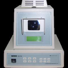 上海易测WRR 熔点仪