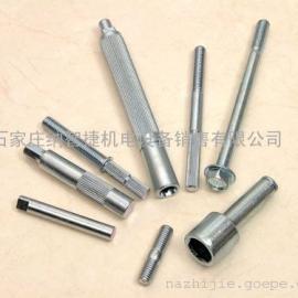 定做非标销轴--不锈钢非标销轴--销轴生产厂家