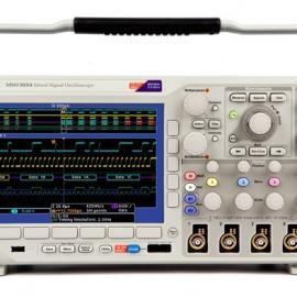 美国泰克MSO3012数字示波器