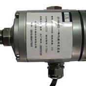 XZZT-YBF40一体防爆振动变送器