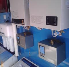 柯坦利热水器节能循环水系统JH1566GL产品介绍