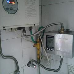 威乐回水泵热水器循环水泵