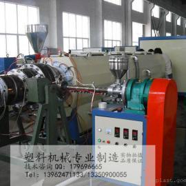 管材生产线|PE塑料管材设备|山东PE管材全自动生产线设备