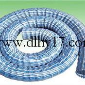 PVC软式透水管