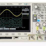 美国安捷伦DSOX2004A数字示波器