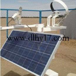 CH-SFD太阳能发电测试系统