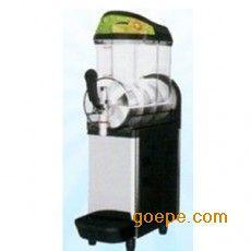 上海东贝单缸雪泥机|小型雪泥机|厂家直销