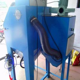 珠海抛丸机-珠海手动喷砂机-喷砂机厂家
