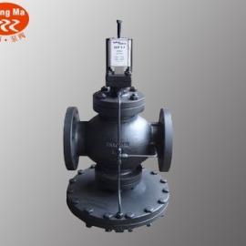 YD43H先导式高灵敏度减压阀,蒸汽减压阀