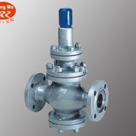 Y43H先导活塞式蒸汽减压阀,上海蒸汽减压阀