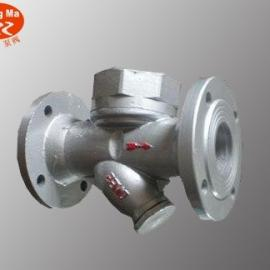 CS49H热动力圆盘式疏水阀,碳钢疏水阀,不锈钢疏水阀