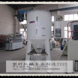 干燥混料机|大型立式干燥拌色机|塑料颗粒干燥机