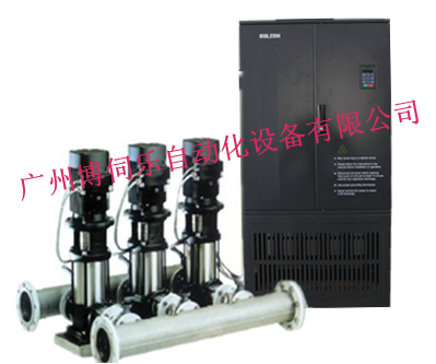 BV3600型供水变频器