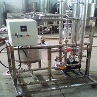 膜分离实验设备