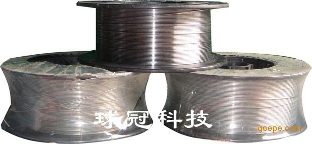 QG60锅炉专用抗冲蚀电弧喷涂粉芯丝