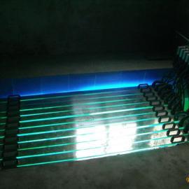 明渠紫外线进口石英玻璃套管