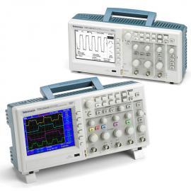TDS2024C美国Tektronix数字示波器