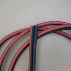 太阳能光伏电缆双芯线