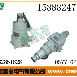 BCX53防爆插销-打造中国最优质廉价的防爆插销