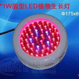 50W 圆型LED植物生长灯
