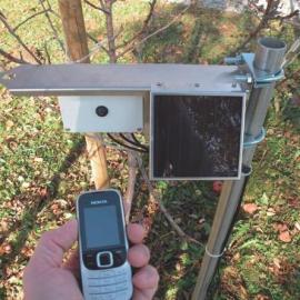 德国10月*新土壤墒情速测仪