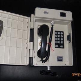 SKHJ-2防爆电话,hdb-2防爆电话站